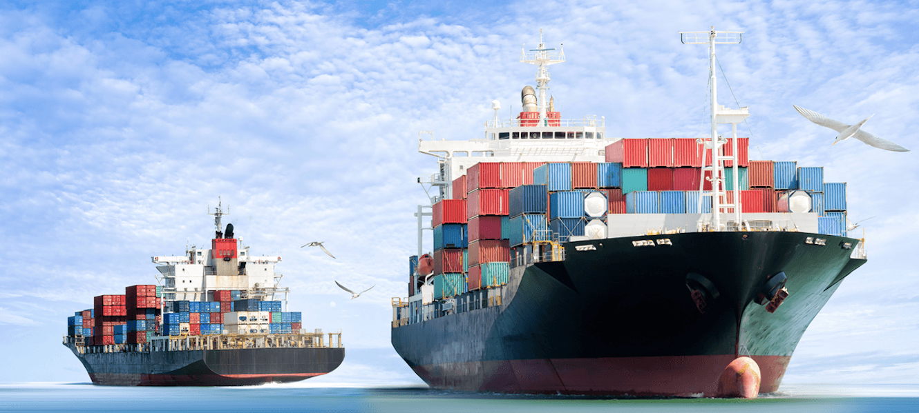 Container Shipping Costs 2019: Rates and Information